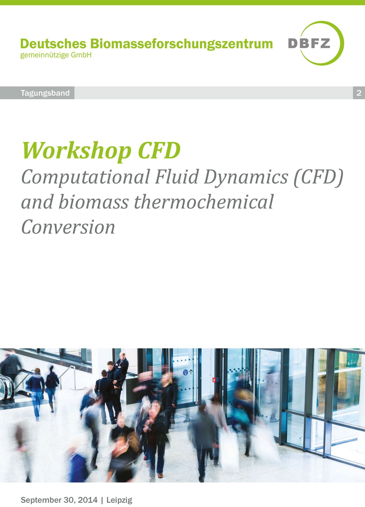 CFD Workshop 2014