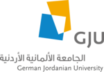 Logo German Jordanian University