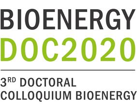 [Translate to Englisch:] Doctoral Colloquium Bioenergy