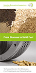 Flyer Technical Center for Biomass Pre-Treatment and Densification