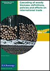 IEA Study: Cascading of woody biomass: definitions, policies and effects on international trade
